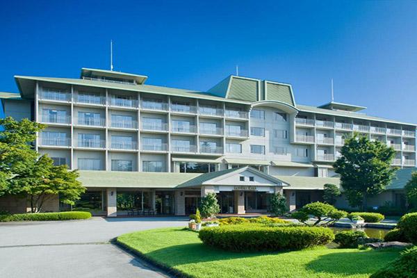 富士酒店加盟