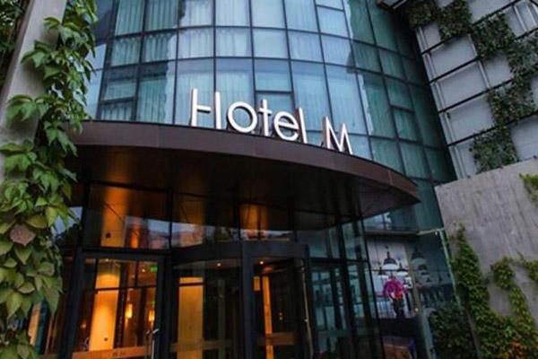 蔓兰酒店加盟