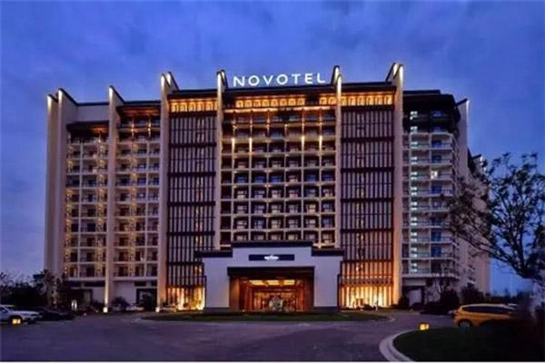 诺富特酒店加盟
